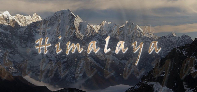Himalaya, le film